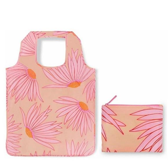 kate spade Handbags - 🆕 Kate Spade ♠️ Falling Flowers Reusable Tote